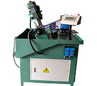 Auto tapping machine
