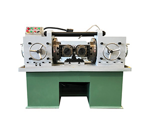 Thread rolling machine - FD-3TGT