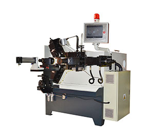 Thread rolling machine - FD-60A
